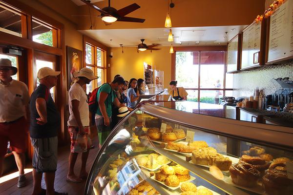 ハワイで一番好きなアイスクリームラパーツ 6