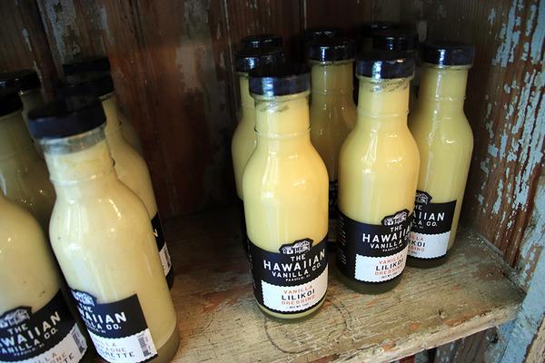ハワイ バニラ農園 アイスクリーム 6