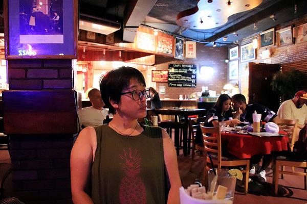 ジャズマインドホノルルは日本人経営のライブハウス 9