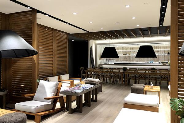 LeaLea Waikiki Club Lounge 4