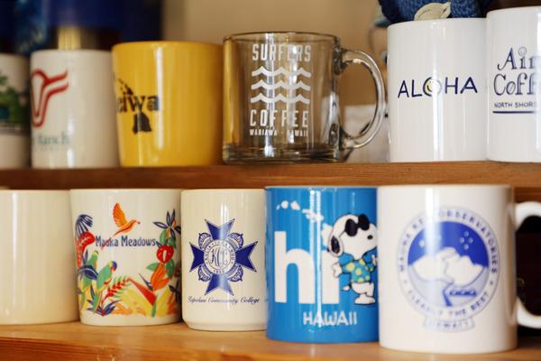 ハワイのお土産マグカップ 2