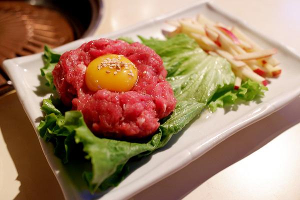 ワイキキの美味しい焼肉銀座園 5