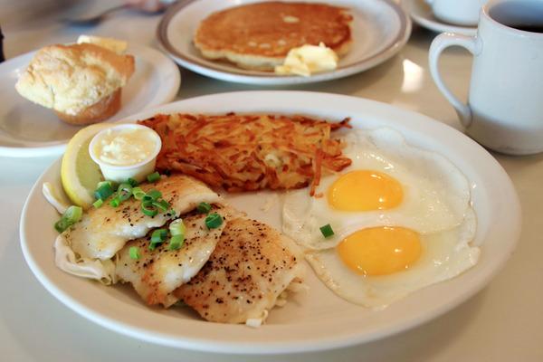アイナハイナのジャックスレストランは朝食が美味しい 7