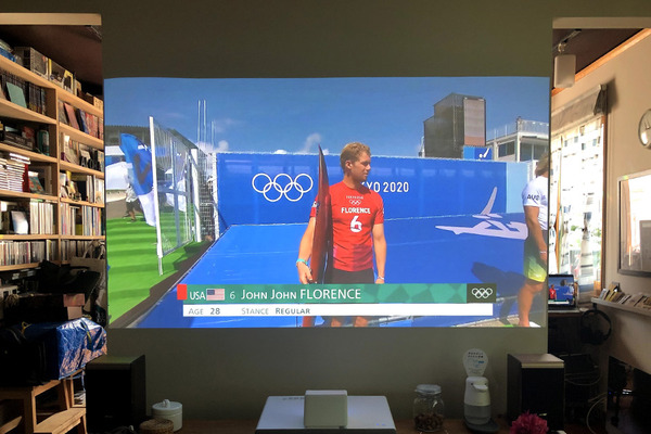 2020東京オリンピックサーフィン競技ライブ中継 4