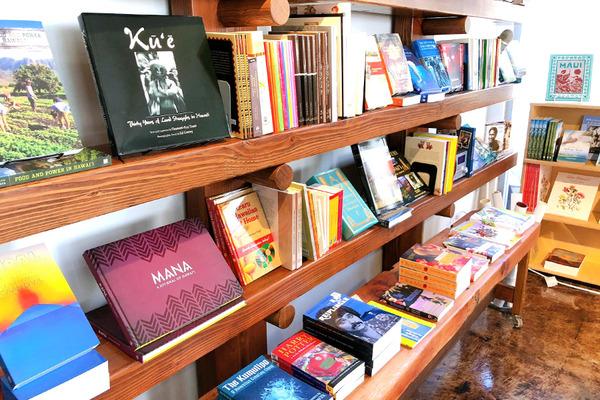 カイムキの本屋さん 5