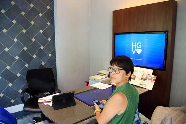 HGV ヒルトングランドバケーションズ 説明会に参加 タイムシェア 管理費 クーリングオフ