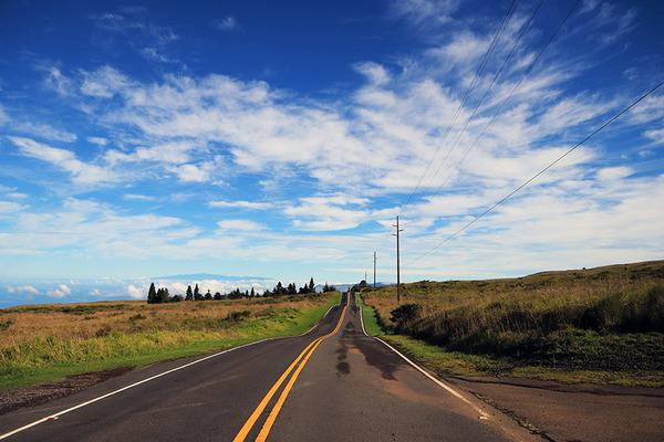 ハワイ島は世界三大パワースポット 1