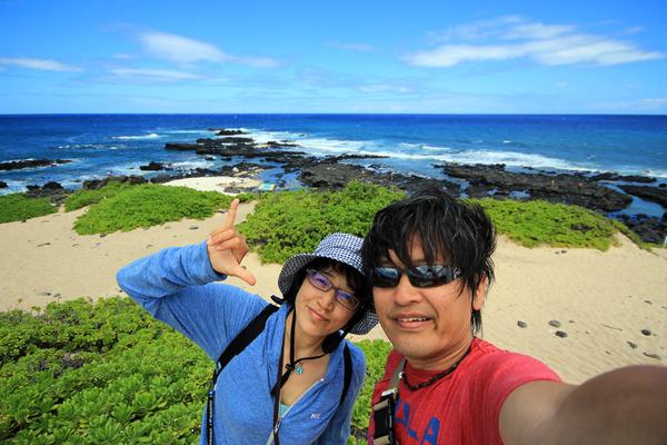 ハワイオアフのトレッキングいろいろ 10