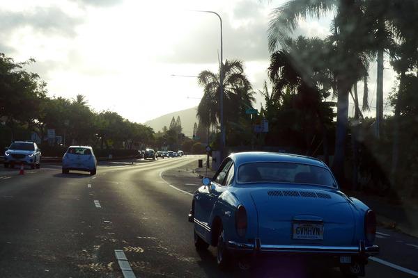 ハワイでやってはいけない事逮捕されるよ 5