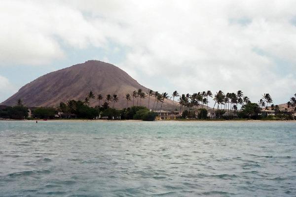 ハワイのダックツアーに乗ってみた 5