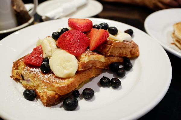 スイートイーズカフェで朝ごはん 7