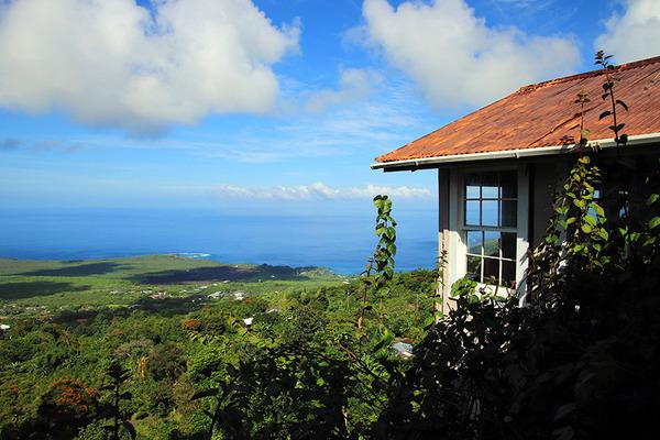 コーヒーシャックの朝食はハワイ島一番 13