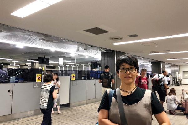 成田空港8