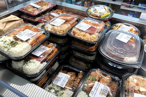 ハワイ ローカル スーパーマーケット 3