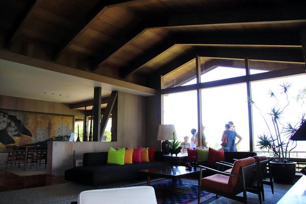 ハワイ オシポフの建築リジェストランド邸 17