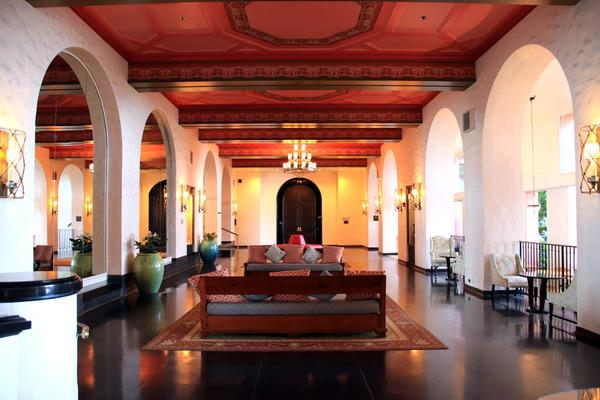 ピンクパレスロイヤルハワイアンホテル 6