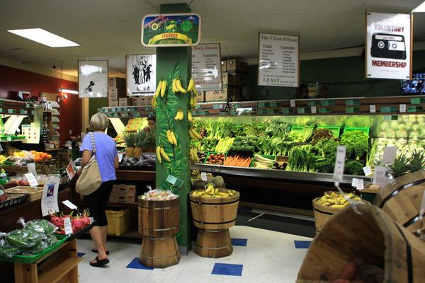 ハワイオアフモイリイリのコクアマーケットが危機 3
