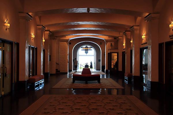 ピンクパレスロイヤルハワイアンホテル 3