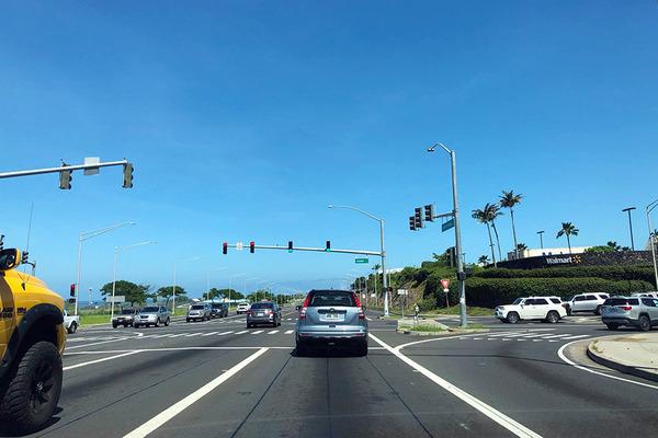 ハワイ島コナゲストハウスラウレア 8