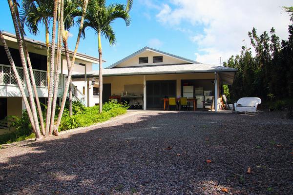 ハワイ島コナゲストハウスラウレア 3