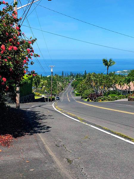 ハワイ島コナゲストハウスラウレア 1
