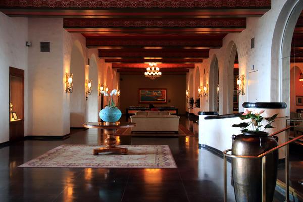 ピンクパレスロイヤルハワイアンホテル 5