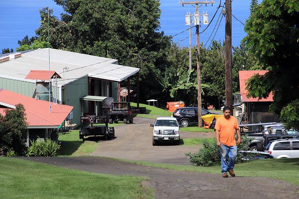 コナ 一番古い コーヒー農園 4
