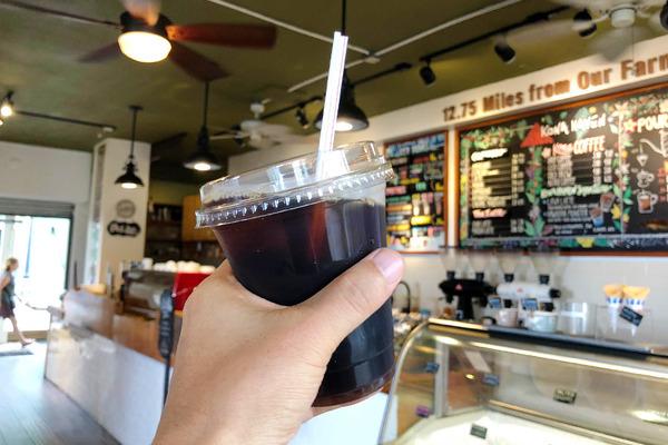 ハワイ コナ ヘブン コーヒーとは 8