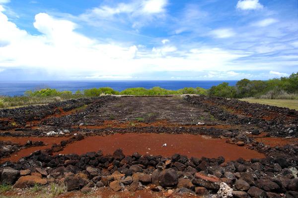 大好きなハワイでも相性の悪い場所がある 3