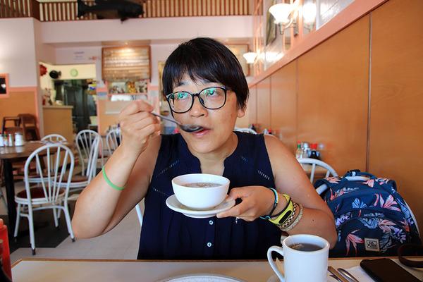 アイナハイナのジャックスレストランは朝食が美味しい 5