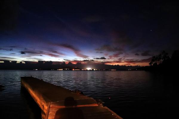カネオヘサンドバーキャプテンブルース天国の海 1