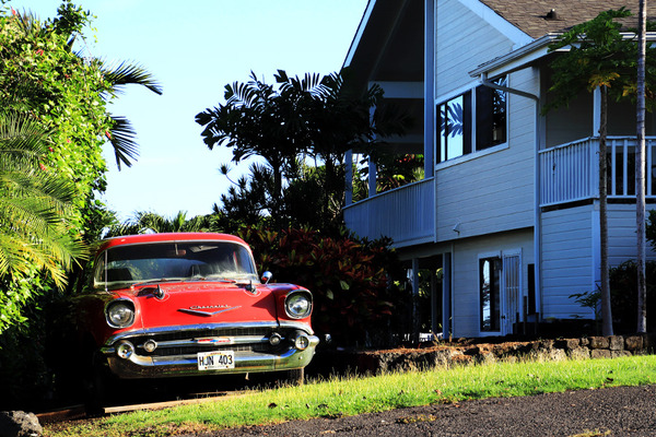 暮らすように旅する ハワイ 3