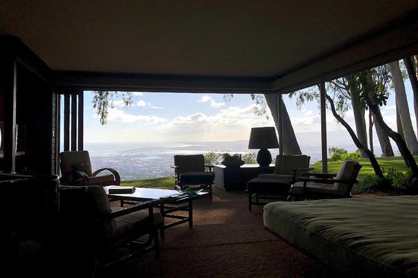 ハワイ オシポフの建築リジェストランド邸 30