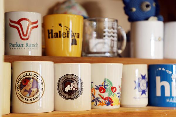 ハワイのお土産マグカップ 3