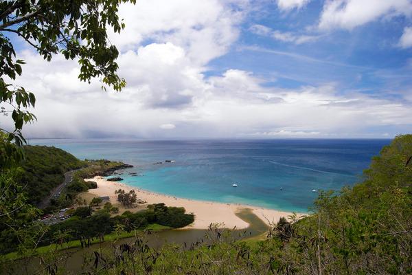 大好きなハワイでも相性の悪い場所がある 5