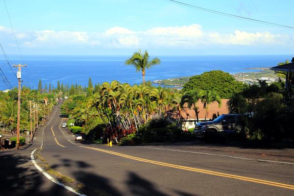 暮らすように旅する ハワイ 1