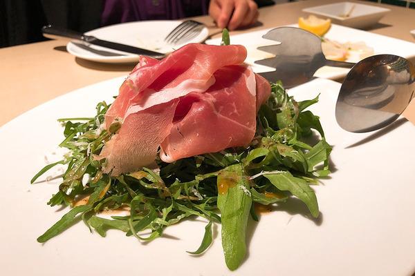 大阪豊中のアランチーノOSAKAは美味しかった 9