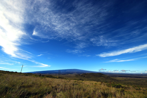 ハワイ島は世界三大パワースポット 3