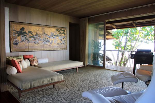 ハワイ オシポフの建築リジェストランド邸 22