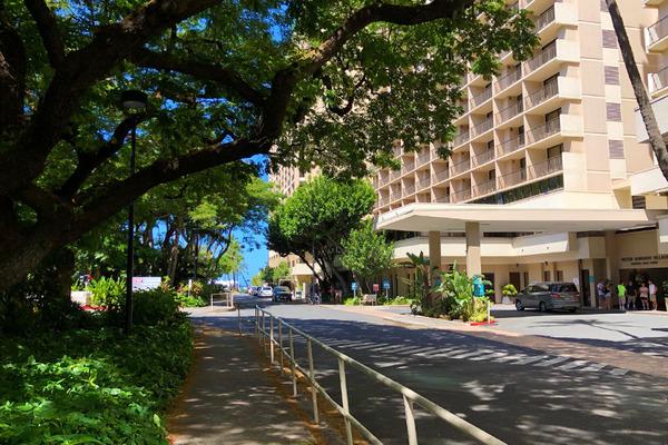ハワイのレンタル自転車BIKIはとても便利 1