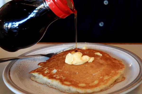 アイナハイナのジャックスレストランは朝食が美味しい 8