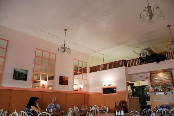 アイナハイナのジャックスレストランは朝食が美味しい 3