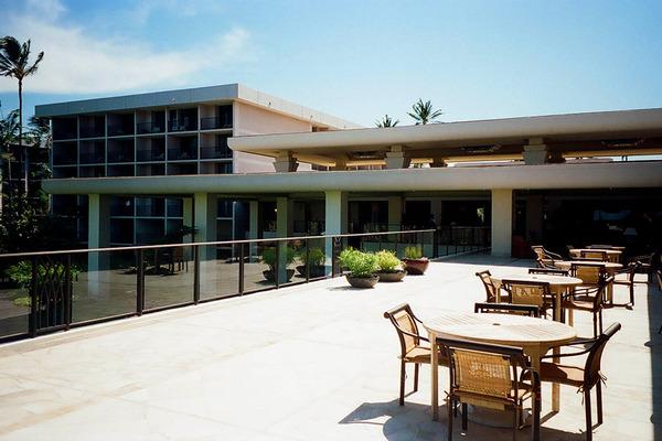 あのころハワイ初ハワイ島はワイコロアリゾートホテル  3