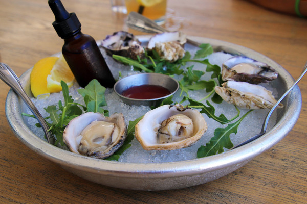 カカアコ ソルト フィッシュホノルル 生牡蠣 6