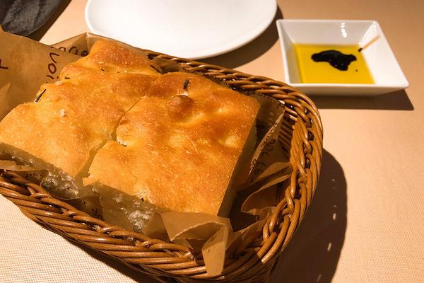 大阪豊中のアランチーノOSAKAは美味しかった 7