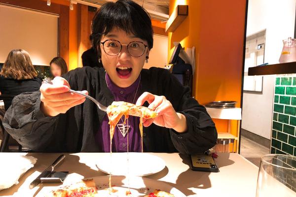 大阪豊中のアランチーノOSAKAは美味しかった 15