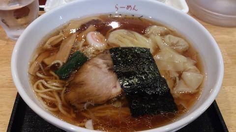 武蔵小金井「ななふく」