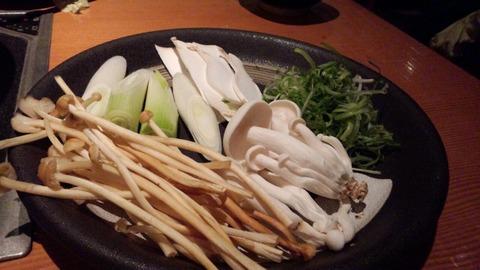 国分寺「温野菜」