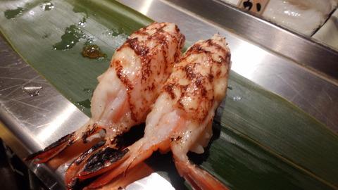 吉祥寺「魚がし日本一」
