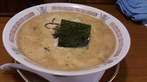 国立「哲麺」